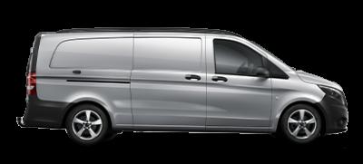 Mercedes-Benz Vito lang