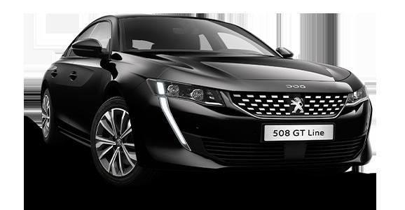 Peugeot 508 GT Line