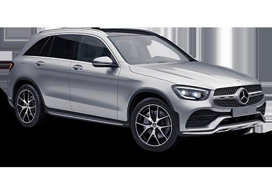 Mercedes-Benz GLC SUV