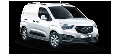 Opel Combo CTA