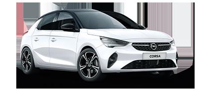 Opel Corsa CTA