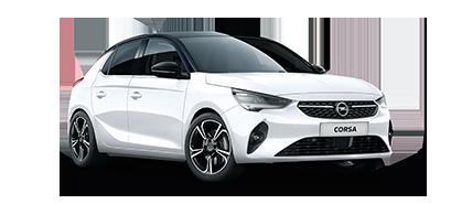 Opel Corsa-e CTA