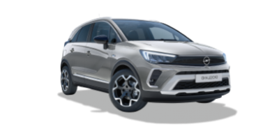 Opel Crossland CTA