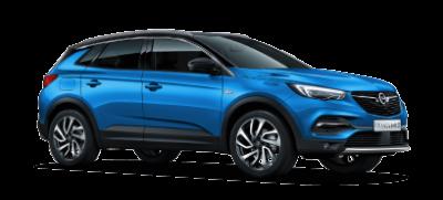 Opel Grandland X CTA