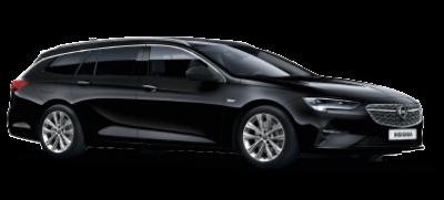 Opel Insignia stationcar CTA