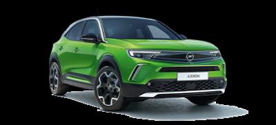 Opel Mokka-E CTA
