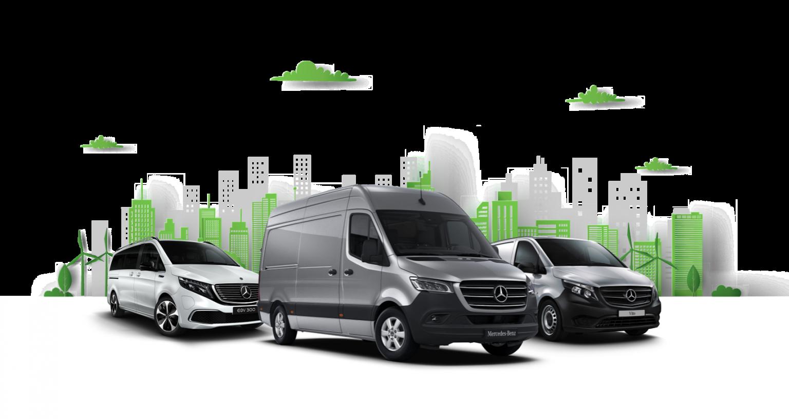 Mercedes-Benz greenzone