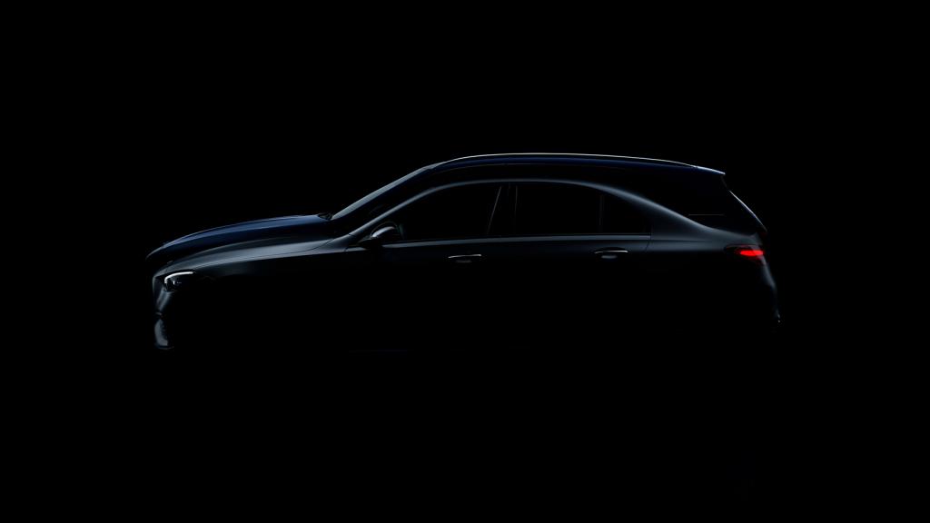 Mercedes C-klasse kampagne
