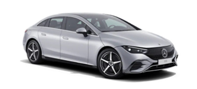 Mercedes-EQ EQS CTA