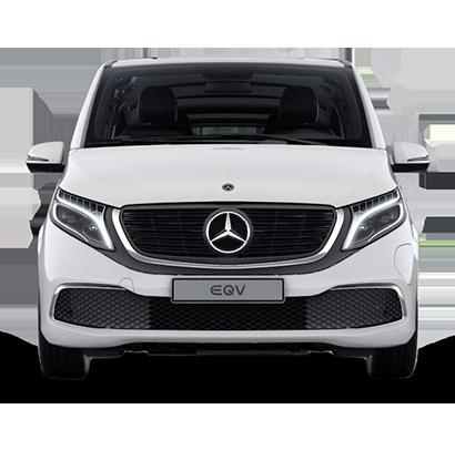 Mercedes EQV CTA